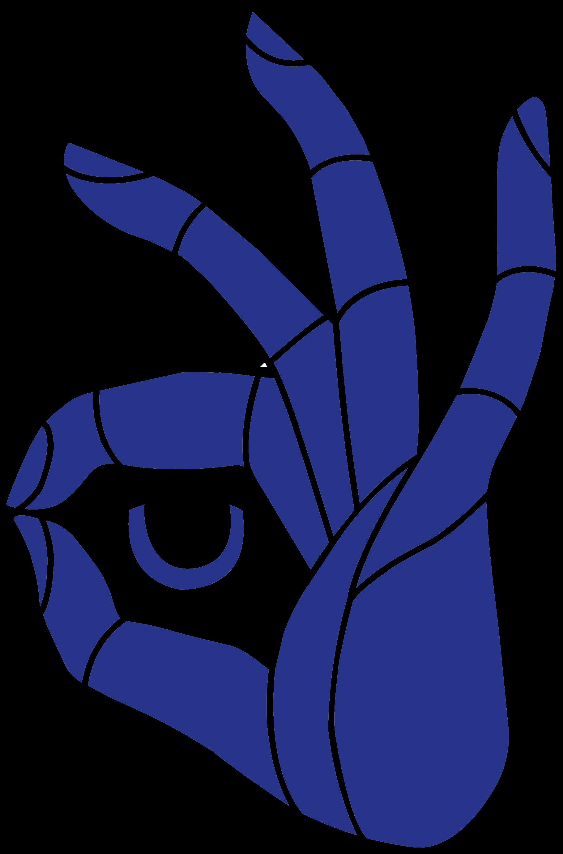 Logo marine